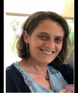 Carmen Bao Varela