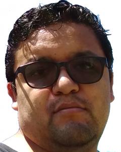 Miguel Olvera
